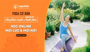 Yoga co ban online