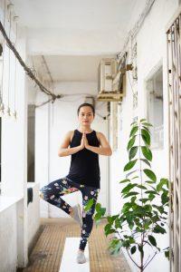 yoga offline