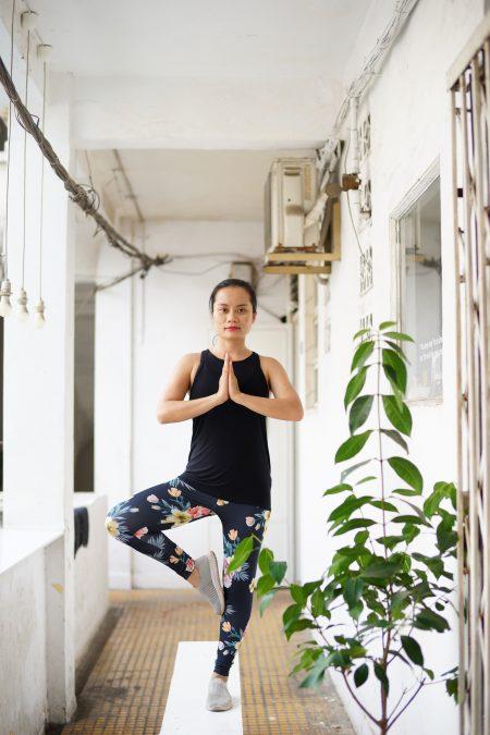 yoga-offline